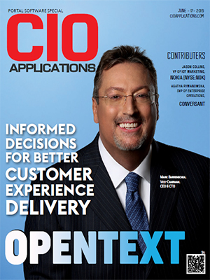 Opentext: Informed Decisions for Better Customer Experience Delivery