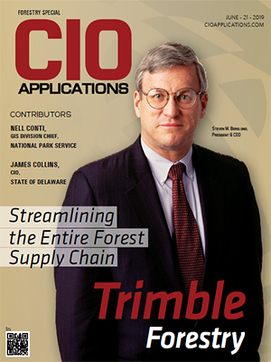 Trimble Forestry: Streamlining the Entire Forest Supply Chain
